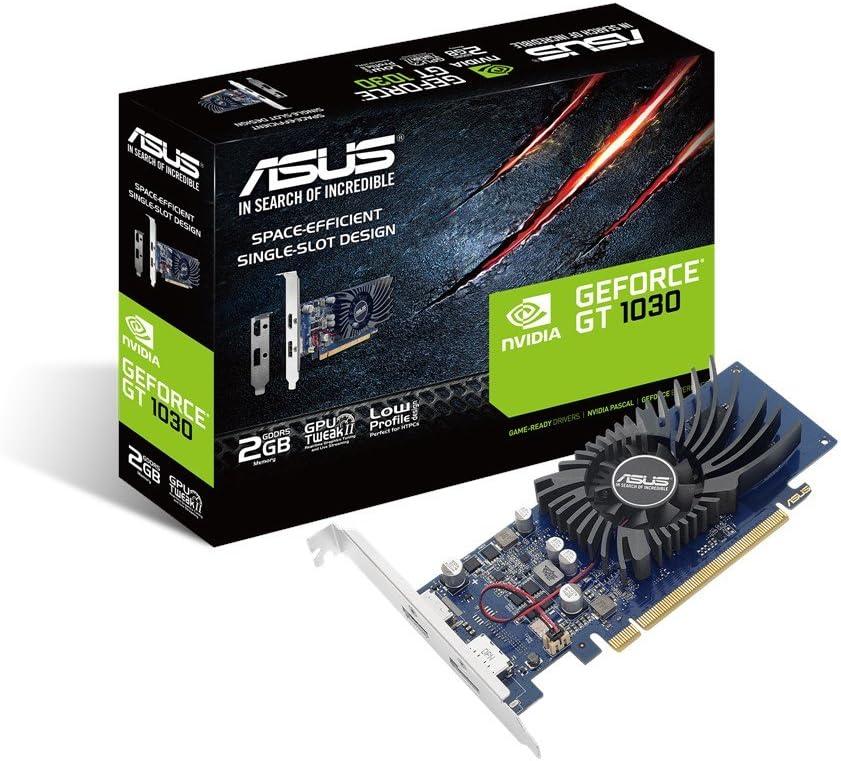 ASUS GT 1030