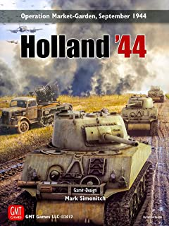 Holland '44 - English Unknown