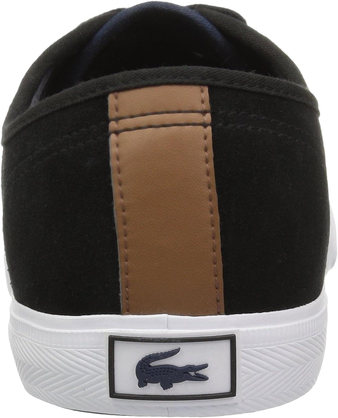 Lacoste Mens Rene 317 1 Sneaker