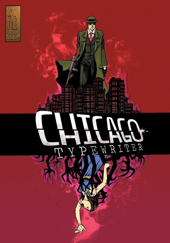 Download Chicago Typewriter: The Red Ribbon pdf epub