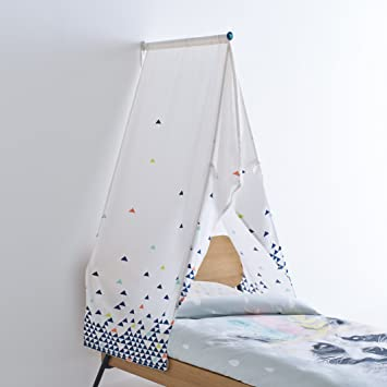La Redoute Interieurs Siffroy Teepee Bed Canopy Amazon Co