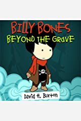 Billy Bones: Beyond the Grave Audible Audiobook