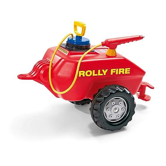 Rolly Toys Unimog Zubehör - rollyVacumax Fire