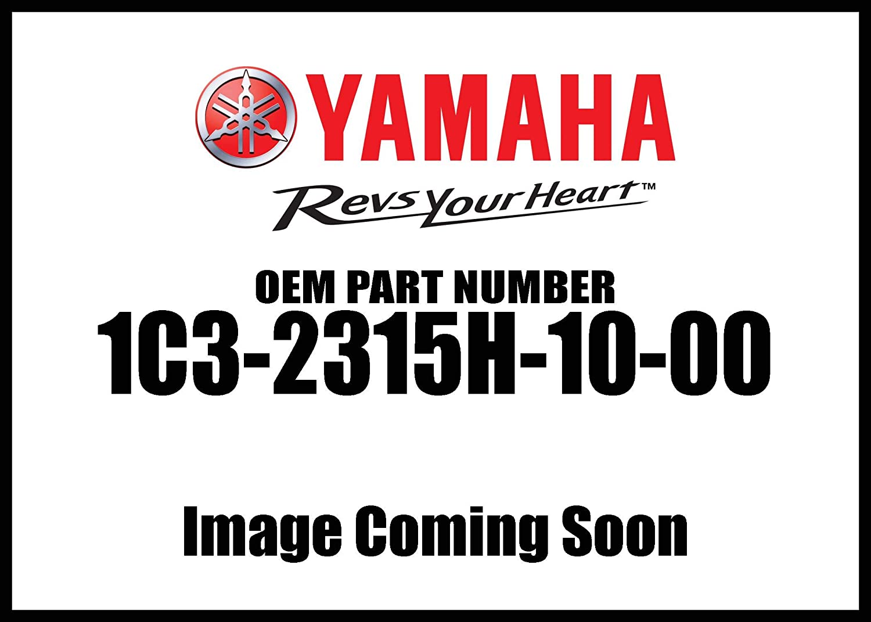 Yamaha 1C32315H1000 Front Fork Left Protector