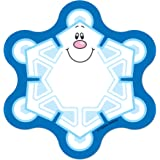 Carson Dellosa —Seasonal Bulletin Board Decorations, Colorful Christmas Name Tags, Holiday Displays, Homeschool or Classroom