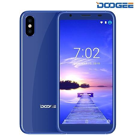 Smartphone Ohne Vertrag Doogee X55 3g Dual Sim Android Amazonde