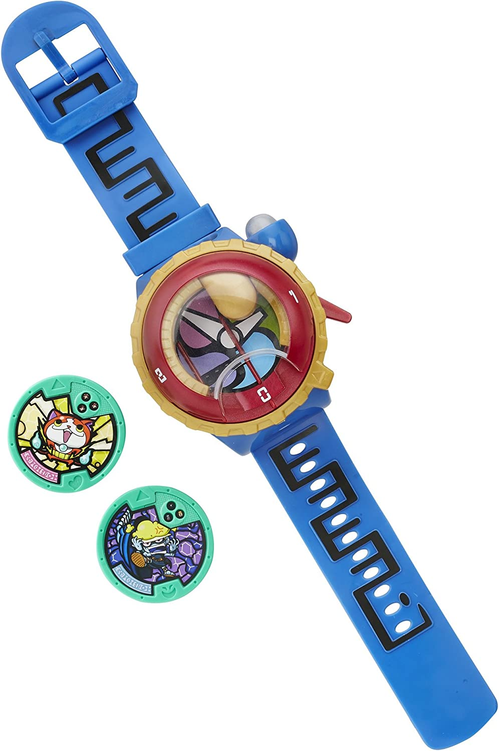 Yokai Watch </p>                     </div> 		  <!--bof Product URL --> 										<!--eof Product URL --> 					<!--bof Quantity Discounts table --> 											<!--eof Quantity Discounts table --> 				</div> 				                       			</dd> 						<dt class=