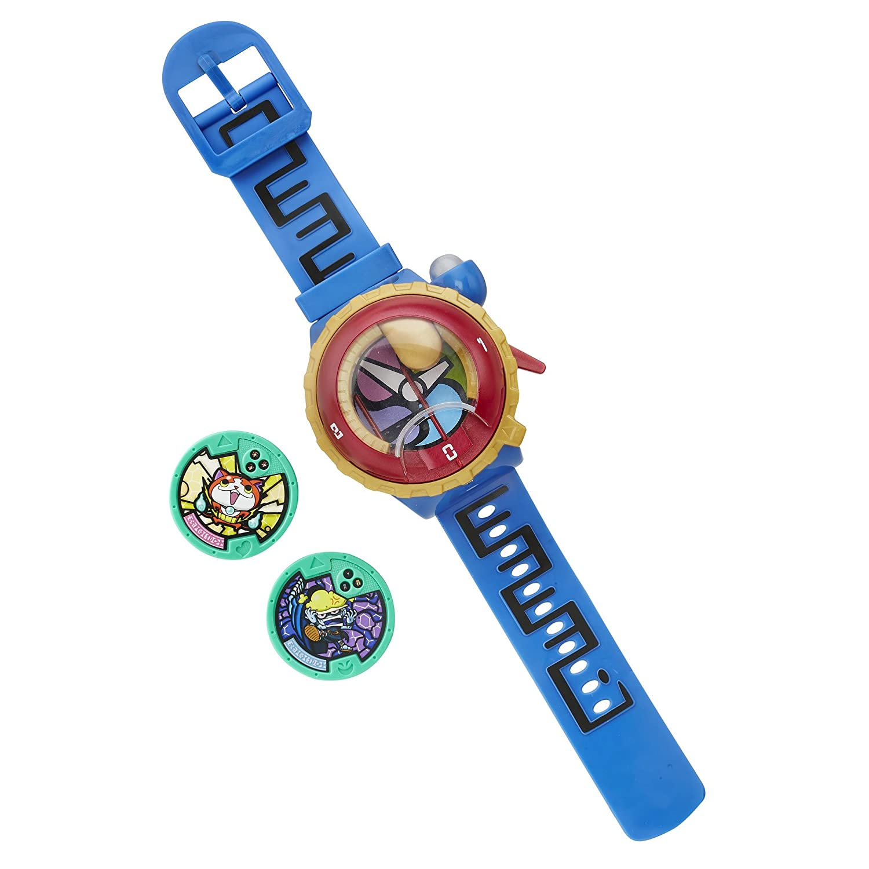 yokai watch yokai watch season 2 watch spanish version hasbro