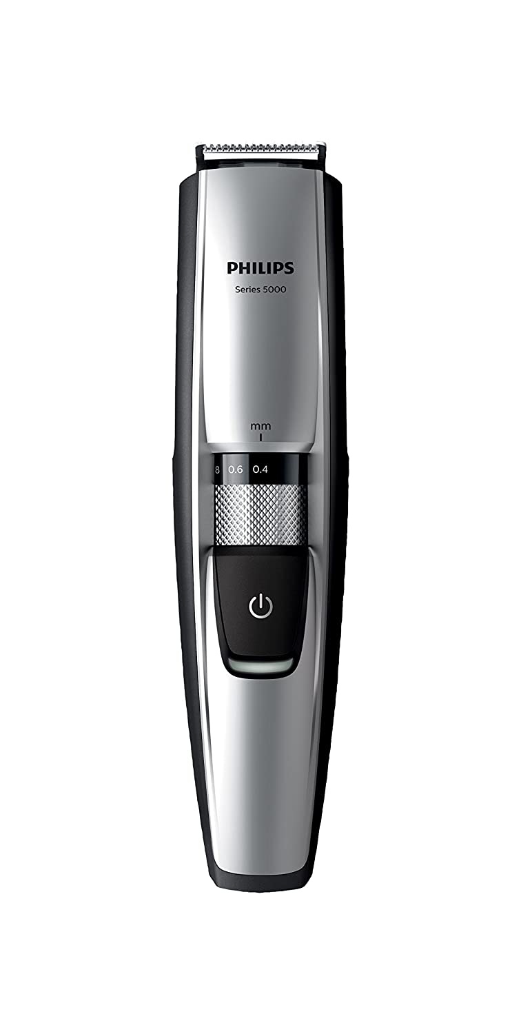 Philips Lithium Ion Beard Trimmer Series 5000 with 17 length settings, BT5205/16 Philips Canada