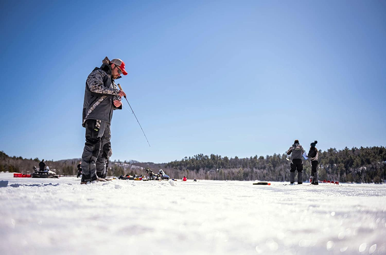 Berkley Trilene Cold Weather Ice Fishing Line