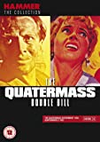 Quatermass Collection: Quatermass Experiment / Quatermass 2 [DVD]