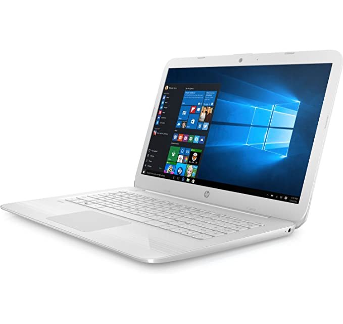 Amazon.com: HP Stream Notebook Laptop blanca. 14 ...