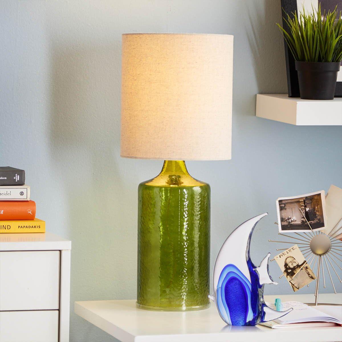 Tooarts Seahorse Cadeau Ornement en verre Figurine danimal Handblown Home Decor Pink /& Yellow