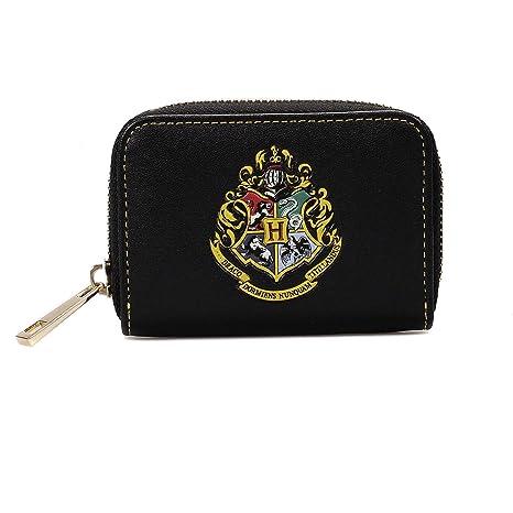 Harry Potter Hogwarts - Monedero, diseño con Logotipo ...