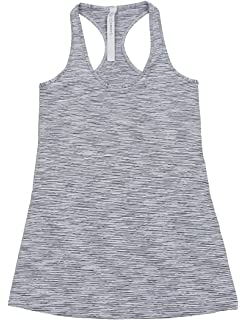 38541415a5b3c Lululemon Power Y Tank at Amazon Women s Clothing store