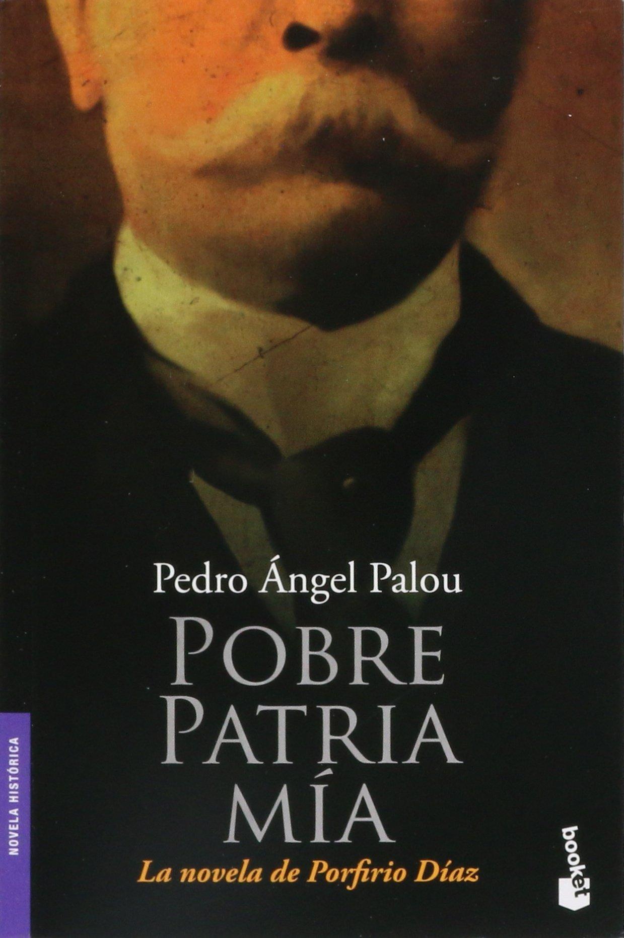 Download POBRE PATRIA MIA PDF