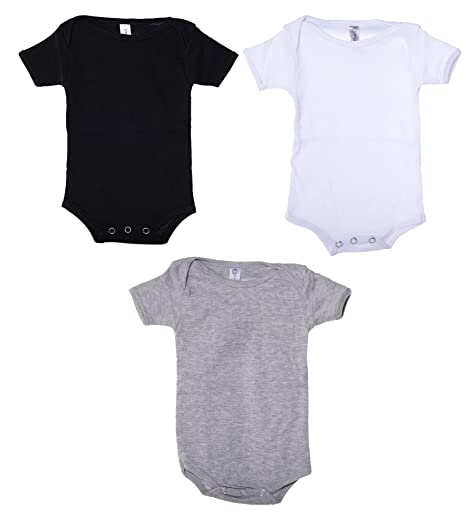 2261823c1e71 Amazon.com  Mato   Hash Unisex Baby Cotton Infant Baby Toddler One ...
