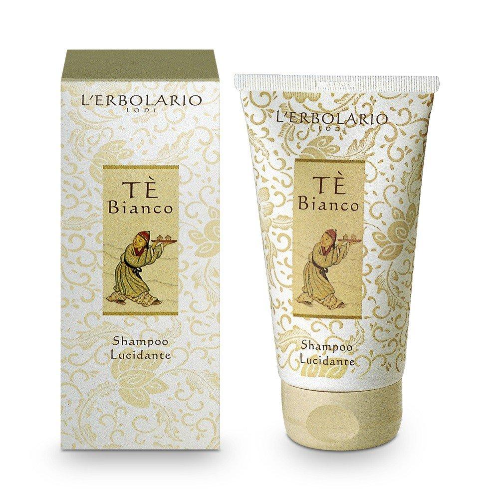 L 'erbolario Tè Bianco Crema Per Il Corpo, 1er Pack (1X 200ML) L' Erbolario 026.336