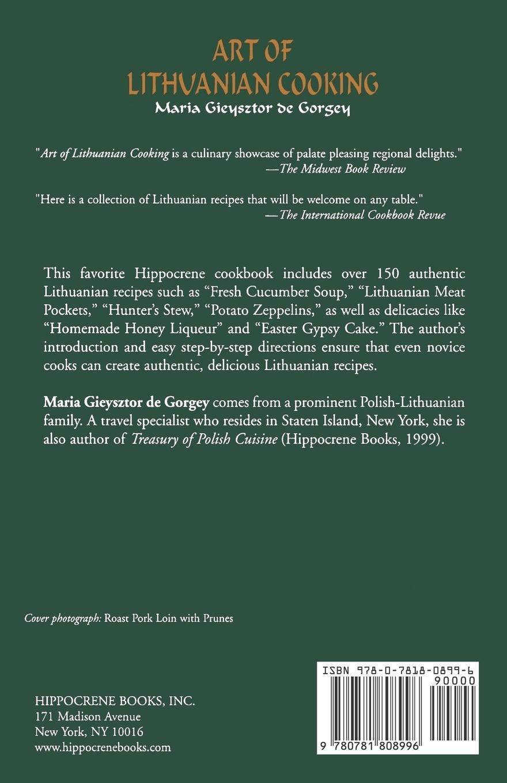 lithuanian last names