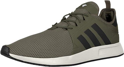 chaussure adidas vert kaki
