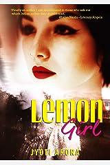 LEMON GIRL Paperback