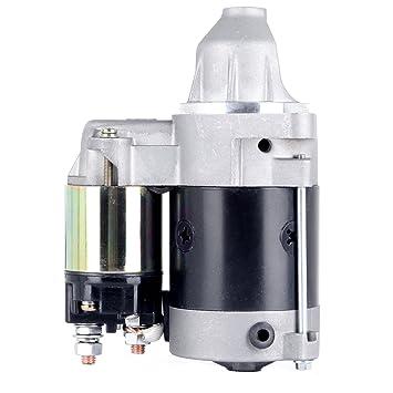 New Starter John Deere 2500 2500B 2500E 2653 425 445 F911 AM109408 18012