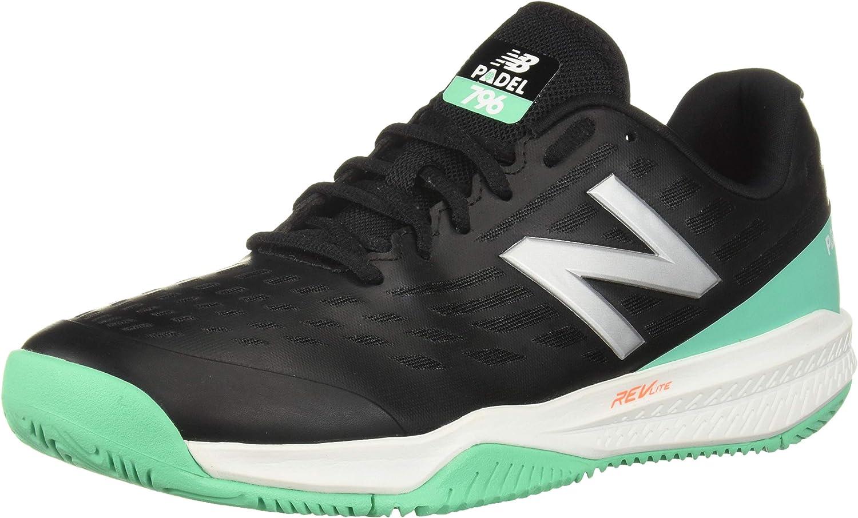 New Balance Fresh Foam Hierro V4, Zapatillas de Running para ...