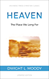 Heaven: The Place We Long For
