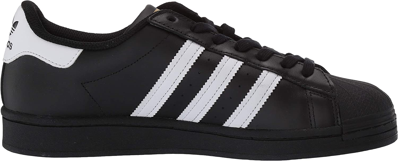 adidas B27141, Chaussures de Basketball Homme Nero Bianco Nero