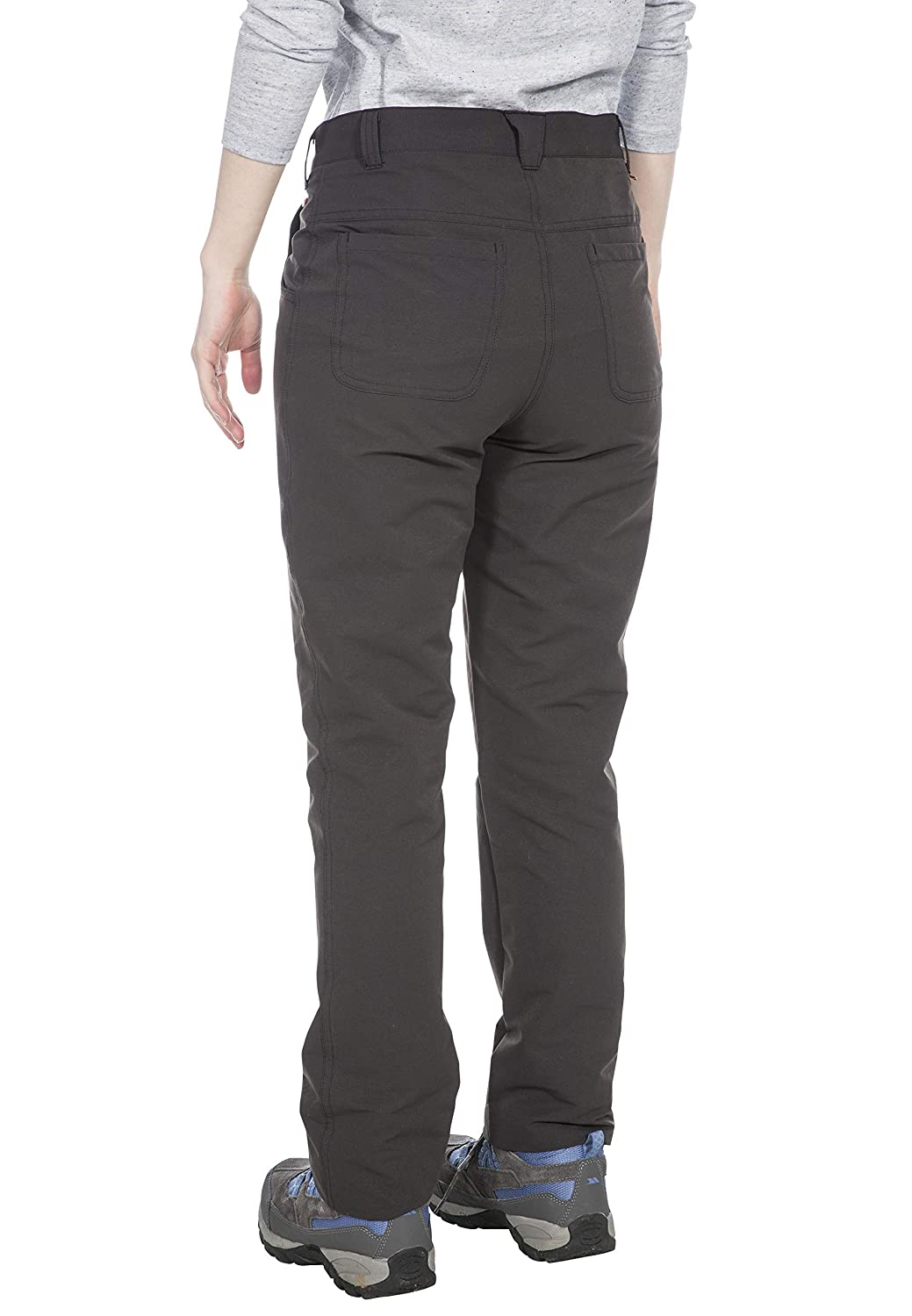 Trespass Womens ite Quick Dry Mosquito Repellent Trousers with Uv Protection
