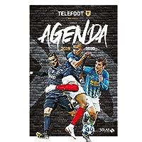 Agenda Telefoot 2019-2020