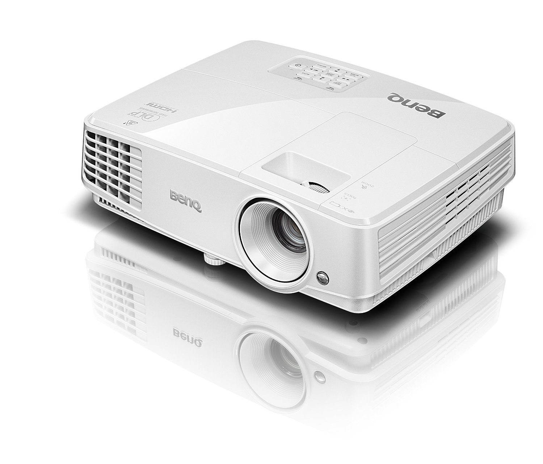 BenQ MS524A SVGA 3300 Lumens 3D Ready Projector