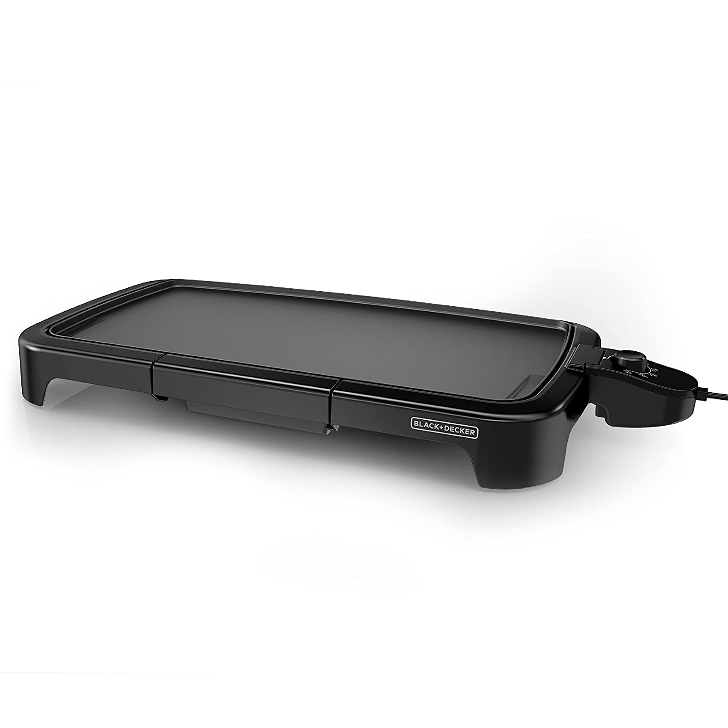 BLACK + DECKER Electric Griddle