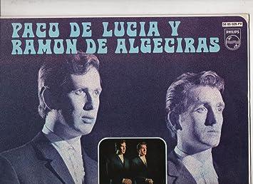 Paco de Lucia y Ramón de Algeciras