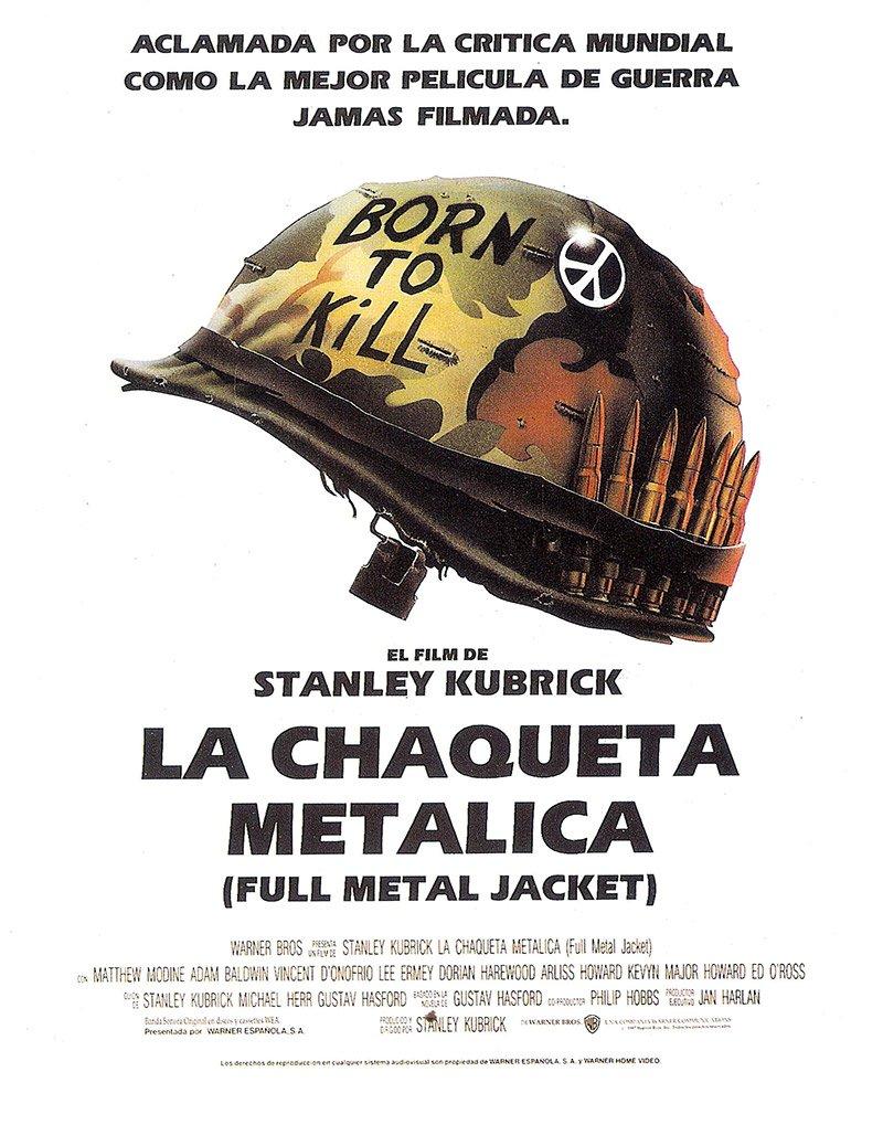 Amazon.com: La Chaqueta Metálica (Blu-Ray) (Import Movie ...