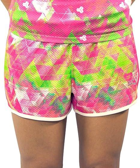 Pantalon Padel y Tenis CARTRI - Short Colmy: Amazon.es: Deportes y ...