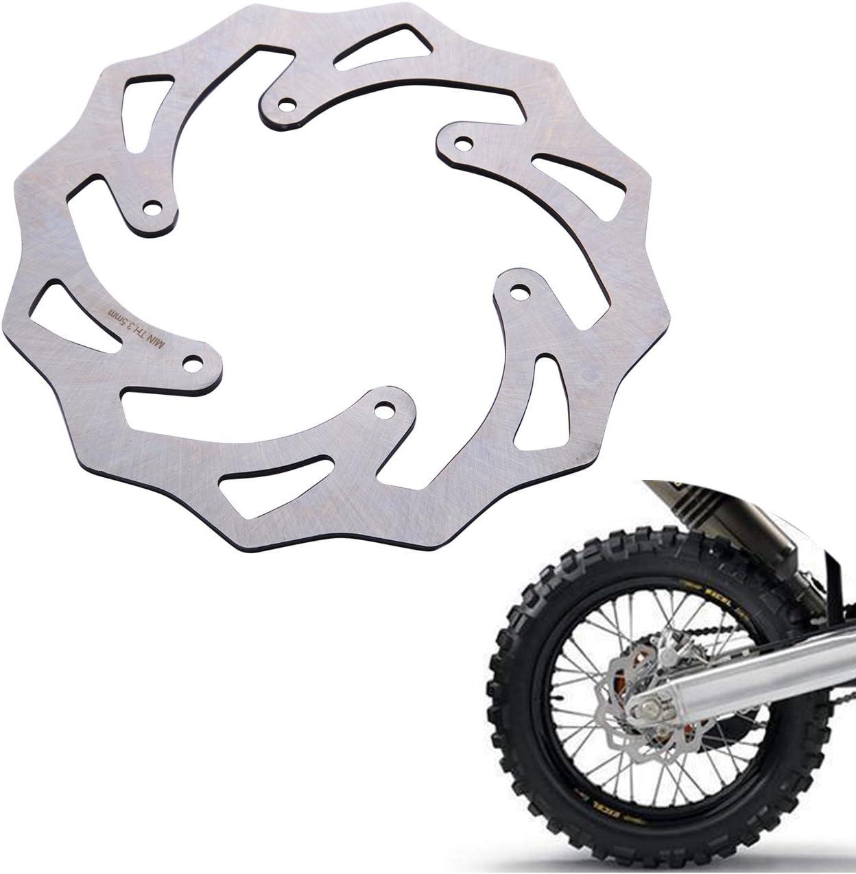 Samger Motorrad Bremsscheibe Hinten Für Exc Sx Sxf Modelle 2003 2012 Auto