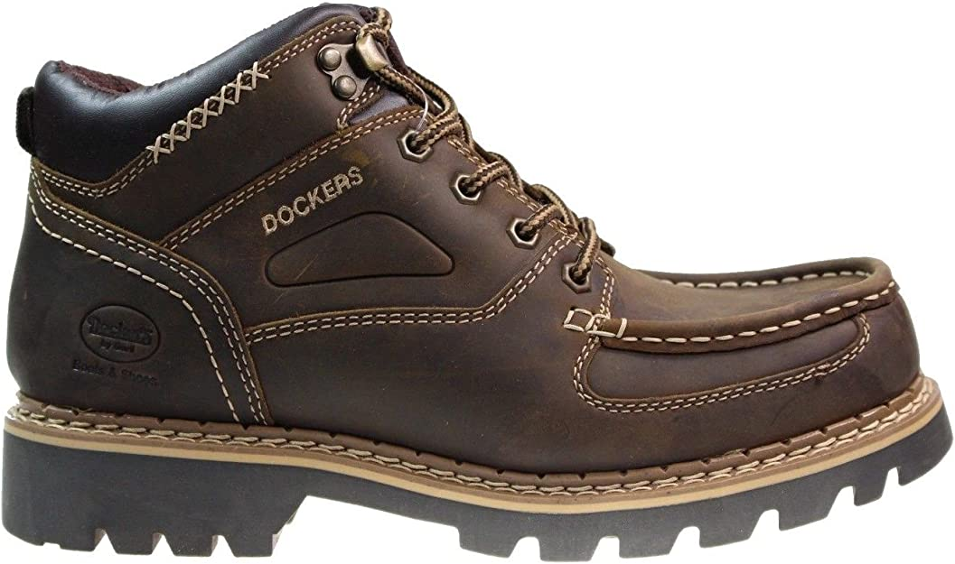 Achat chaussures Dockers Homme Boots, vente Dockers 29NB016