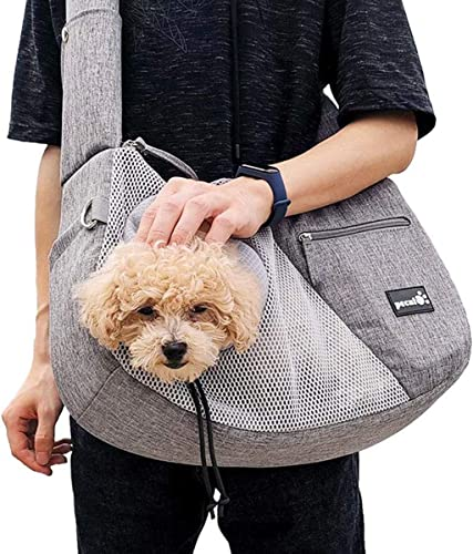 Pecute-Tragetasche-Für-Kleine-Hunde