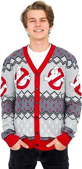 71GOreDwJUL. AC SY550 Revista Dimensión Digital 50+ Ugly Sweaters Navideños inspirados en Series y pelis