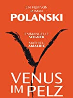 Venus im Pelz [dt./OV]