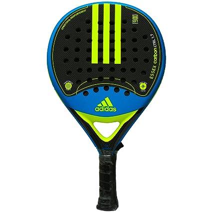 Pala de pádel Adidas Essex Carbon Control 1.7 Yellow