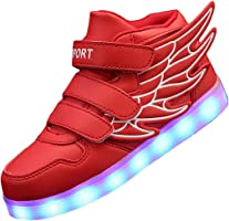 Top 10 Best Light Up Shoes For Kids List You Only Need (2020 List Updated) 7