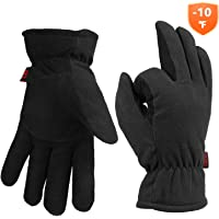 Amazon Best Sellers: Best Men's Cold Weather Gloves