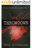 THROWDOWN (Frank Stallings Book 2)