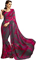 White World Women'S Kasturi silk Saree With Blouse Piece (sl_KS-005 _Saree _Free Size)