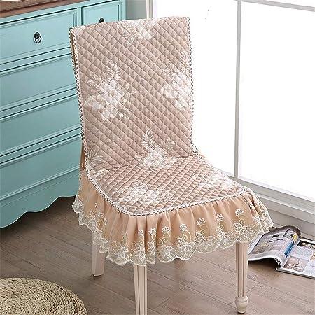 Comodísimos Cojines para sillas Cojín de estar al aire libre con respaldo alto Silla del patio, Universal Tumbona Cojín adecuados for una variedad de sillones reclinables para Comedor Oficina Jardín: Amazon.es: Hogar