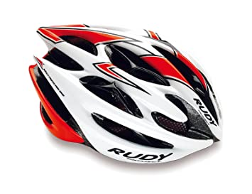 Rudy Project Sterling - Casco de Ciclismo Multiuso, Color, Talla S/M