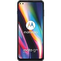 Motorola MotoG 5G Plus, 8GB RAM, 128GB Internal Memory, Dual SIM - Surfing Blue