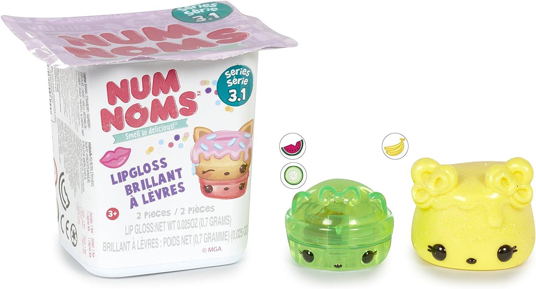 Num Noms Mystery Pack Series 3-1 Cocina y Comida Estuche de Juego - Juguetes de rol para niños (Cocina y Comida, Estuche de Juego, 3 año(s), Niño/niña, Multicolor, CE): Amazon.es: Juguetes y